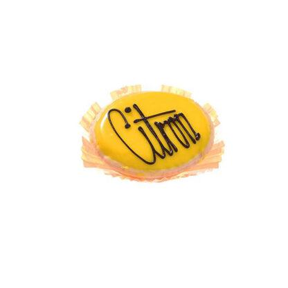 Zitronentörtli